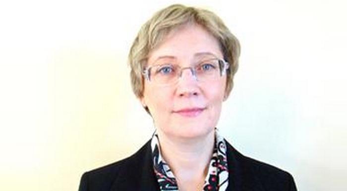Olga Lagunova