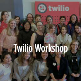 Twilio Workshop