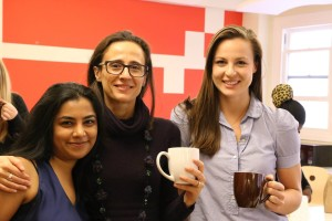 Coffee Chat with the Hackbright Team! [San Francisco]