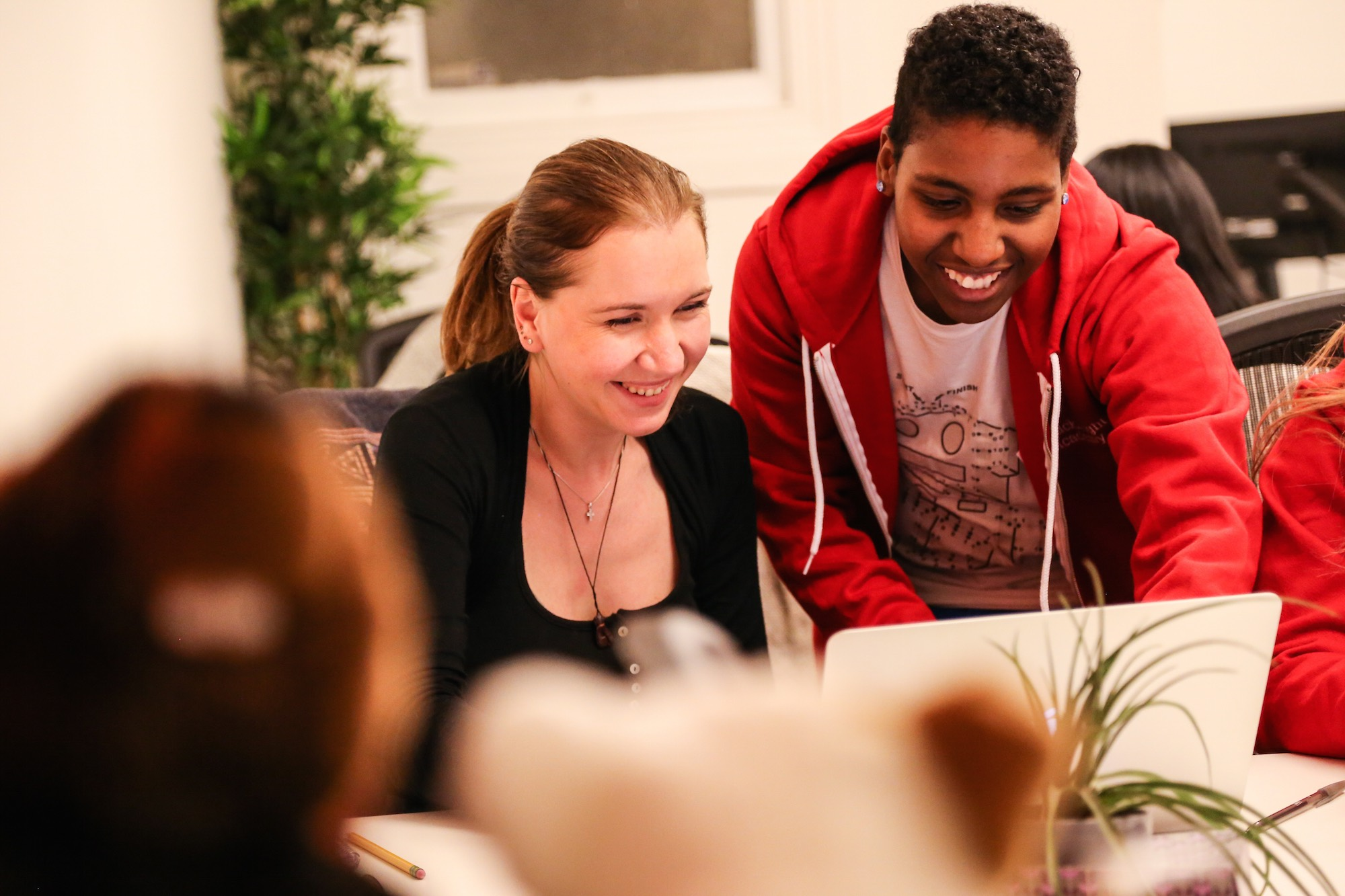 All Women's Coding Bootcamp / Software Engineering Program