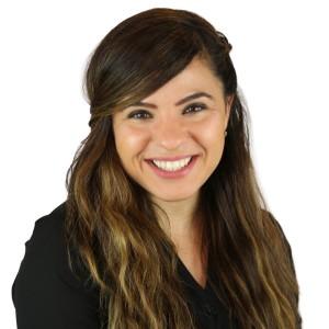 Nadine Farah
