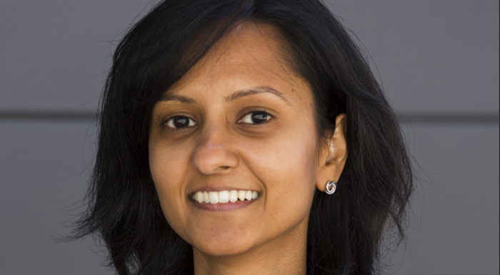 Surabhi Gupta is an engineering manager at Airbnb
