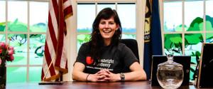 Melissa Skevington