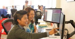 Bay Area Girl Geek Dinners Scholarship