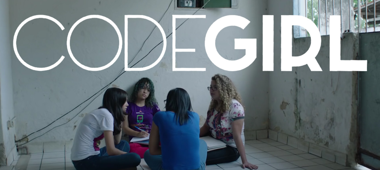 CodeGirl Documentary