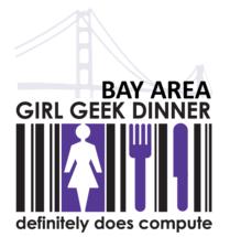 ay Area Girl Geek Dinners Scholarship