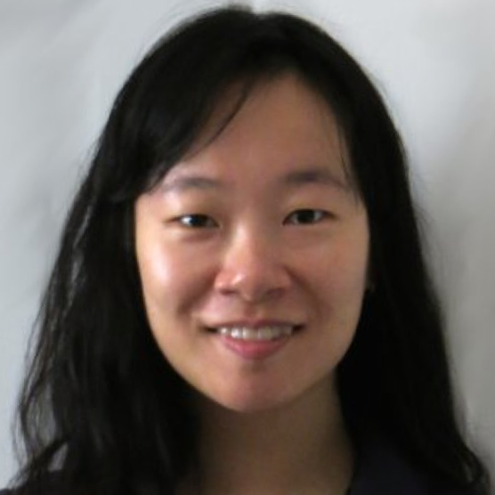 Amy Mok - Associate Instuctor for Intro to Programming
