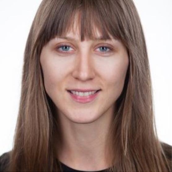 Silvia Gheorghita