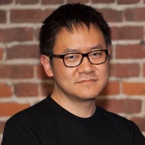 Hackbright Academy Instructor Henry Chen