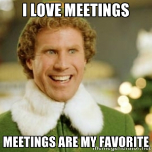 elf meetings