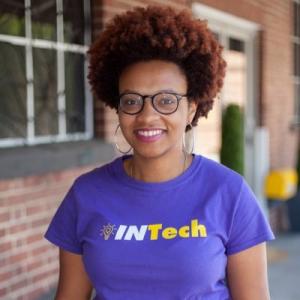 Khalia Braswell - Black Female Programmers