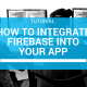 Heating up with firebase
