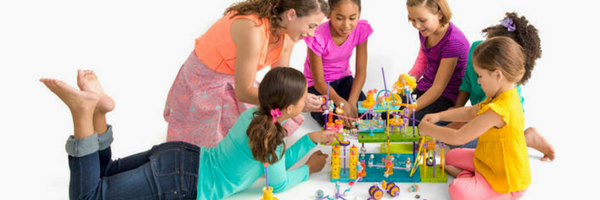 girls goldieblox