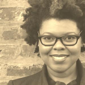 Dr. Jamika Burge - Black Female Programmers