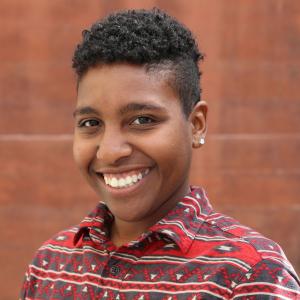 Rachel Walker - Black Female Programmers