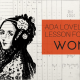 Ada Lovelace's Lessons for Women