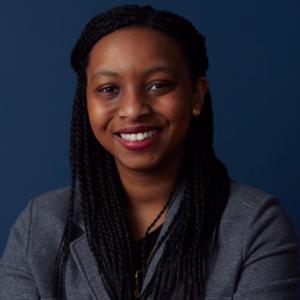Lauren Frazier - Black Female Programmers