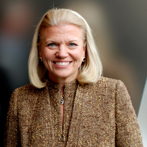 Women in Engineering Quotes: Ginni Rometty, first female CEO at IBM