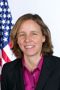 Women in Engineering Quotes: Megan Smith, Former CTO U.S.A.