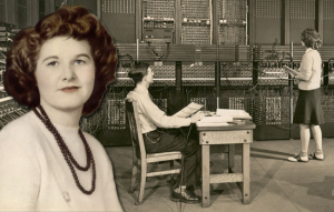 Women in Engineering Quotes: Jean Bartik, ENIAC