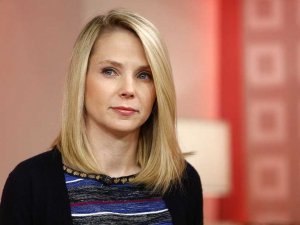 Women in Engineering Quotes: Marissa Mayer, Yahoo