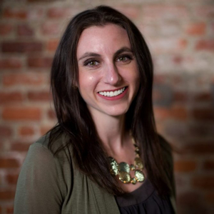 Hackbright Academy Software Engineering Prep Student Alexandra Dobkin