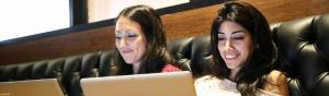 Hackbright Academy Scholarship Recipients