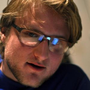 Hackbright Academy Instructor Dave Galbraith
