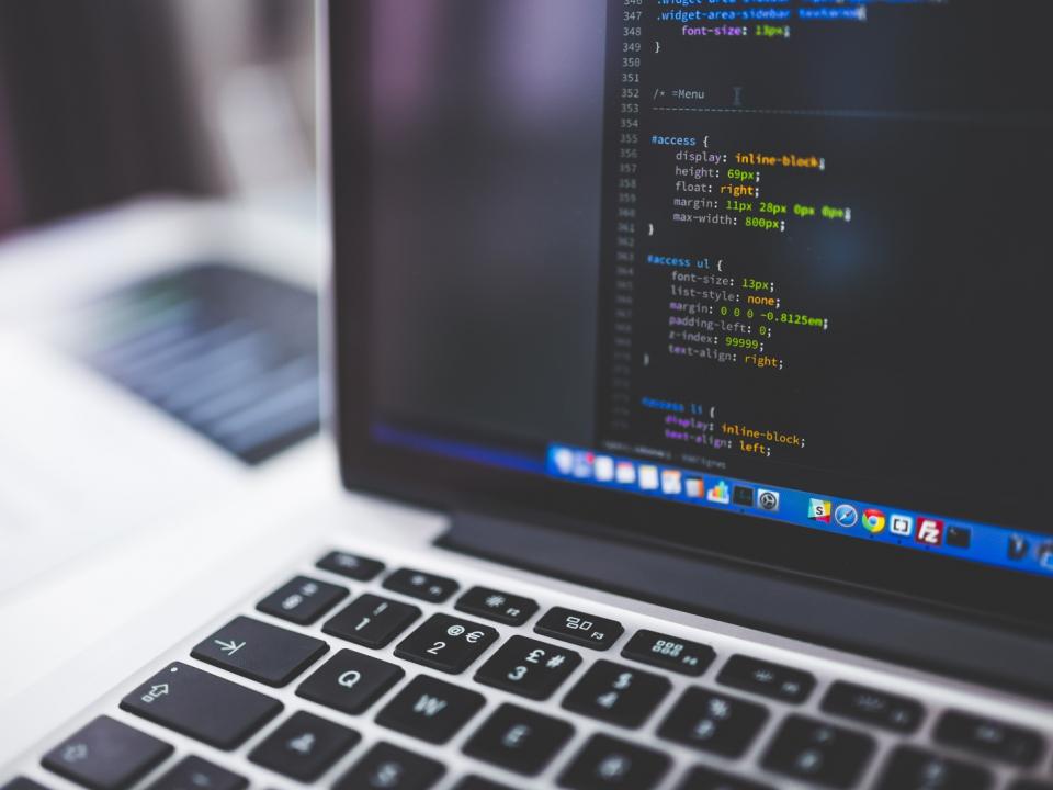 laptop code tgif