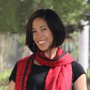 Hackbright Academy Instructor Kathryn Chew