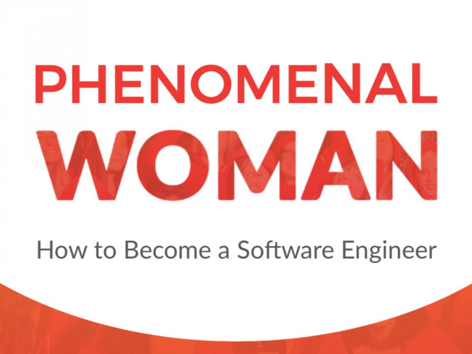 phenomenal woman ebook