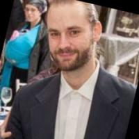 Hackbright Academy Instructor Andrew Blum