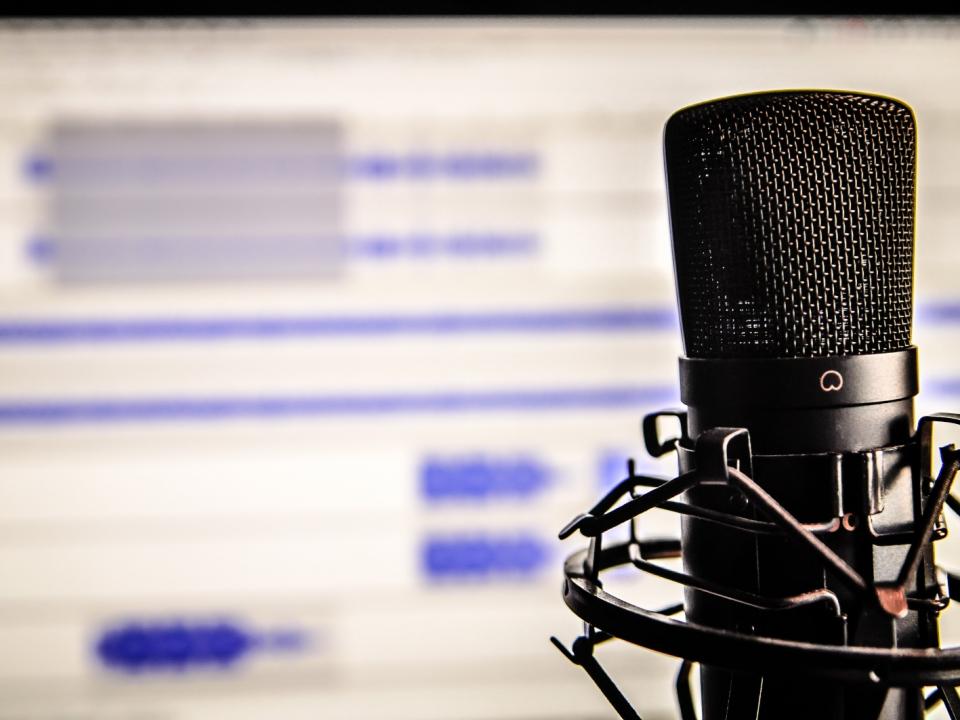 tgif podcast