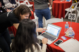 Hackbright Software Engineering Program